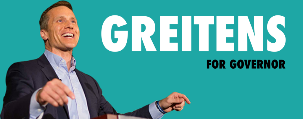 Greitenswebsite
