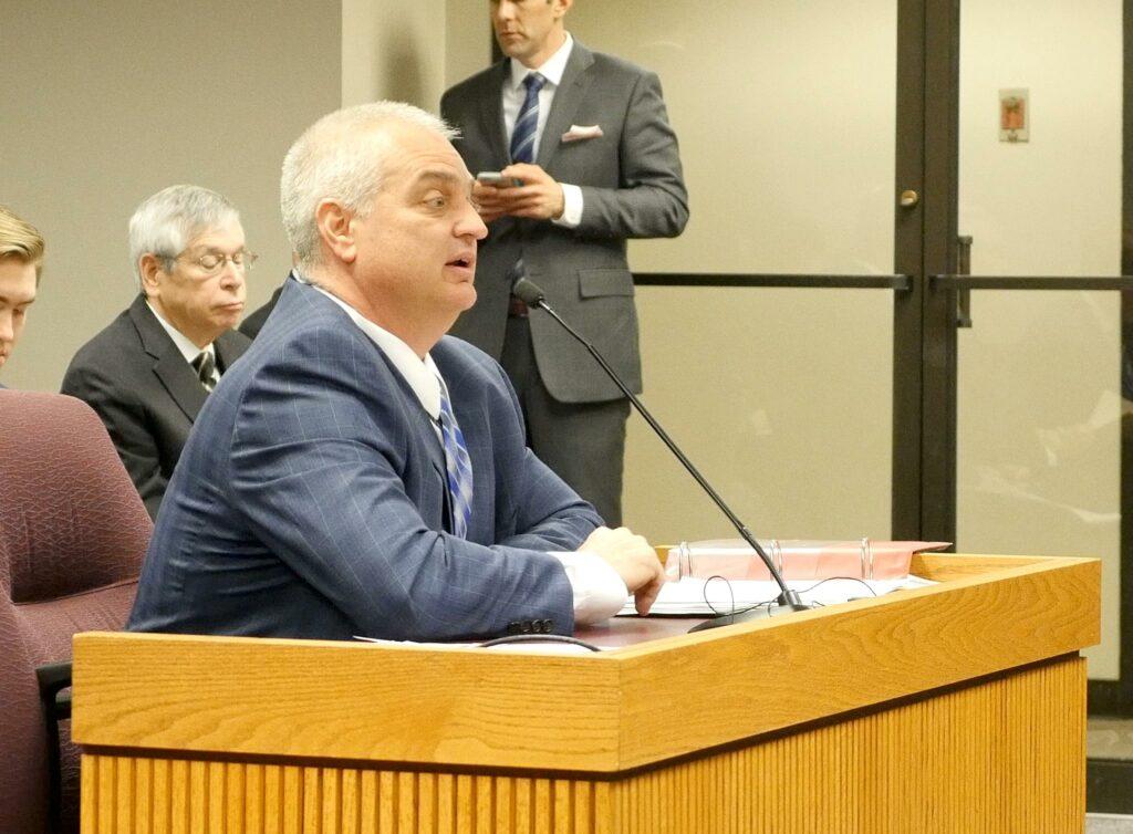 House Passes Asbestos Transparency Bill